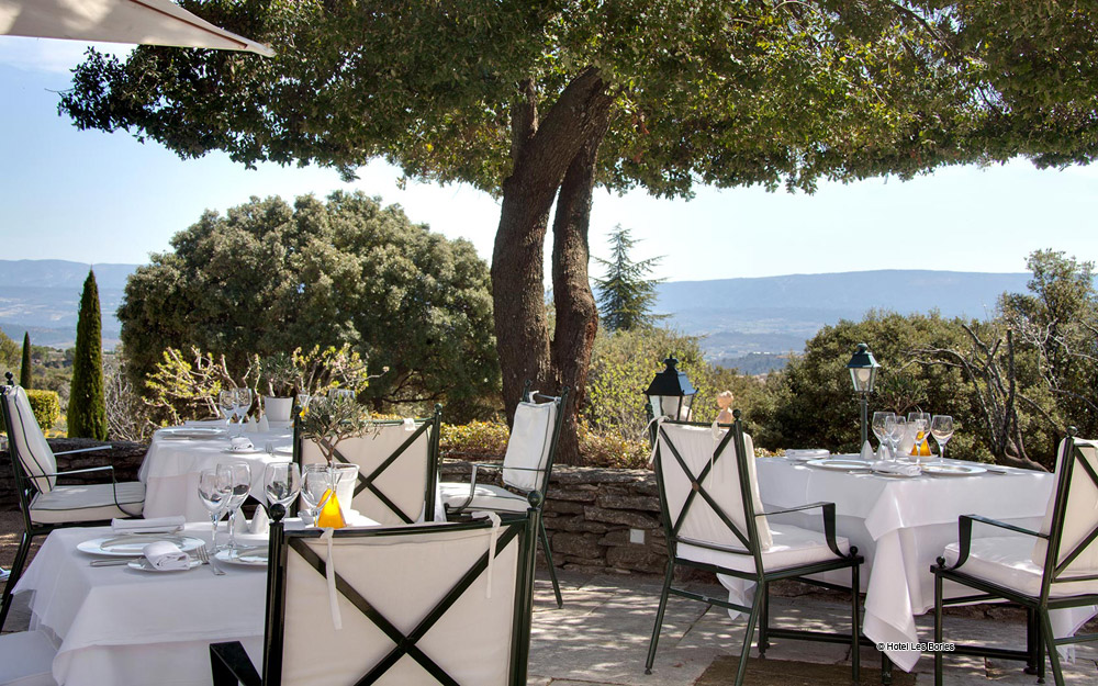 5 Star Hotels Dlw Luxury Worldwide Five Hotel Official Site Gordes Provence