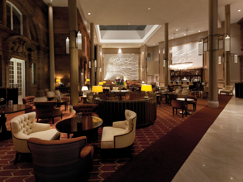Luxury Hotel Booking Hotels Collection