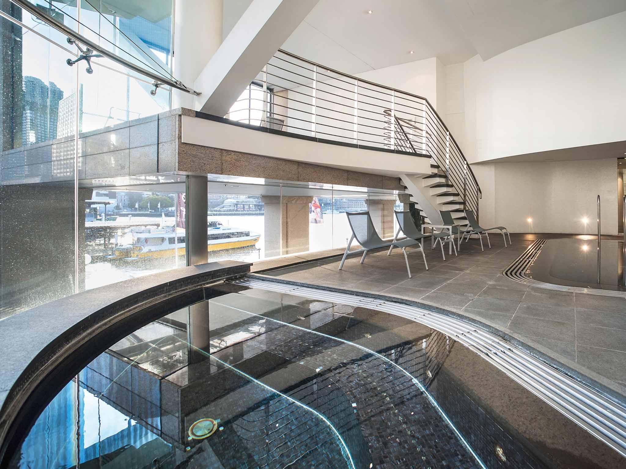Pullman quay grand hotel sydney hotel sydney luxury hotel sydney luxushotel australien sydney
