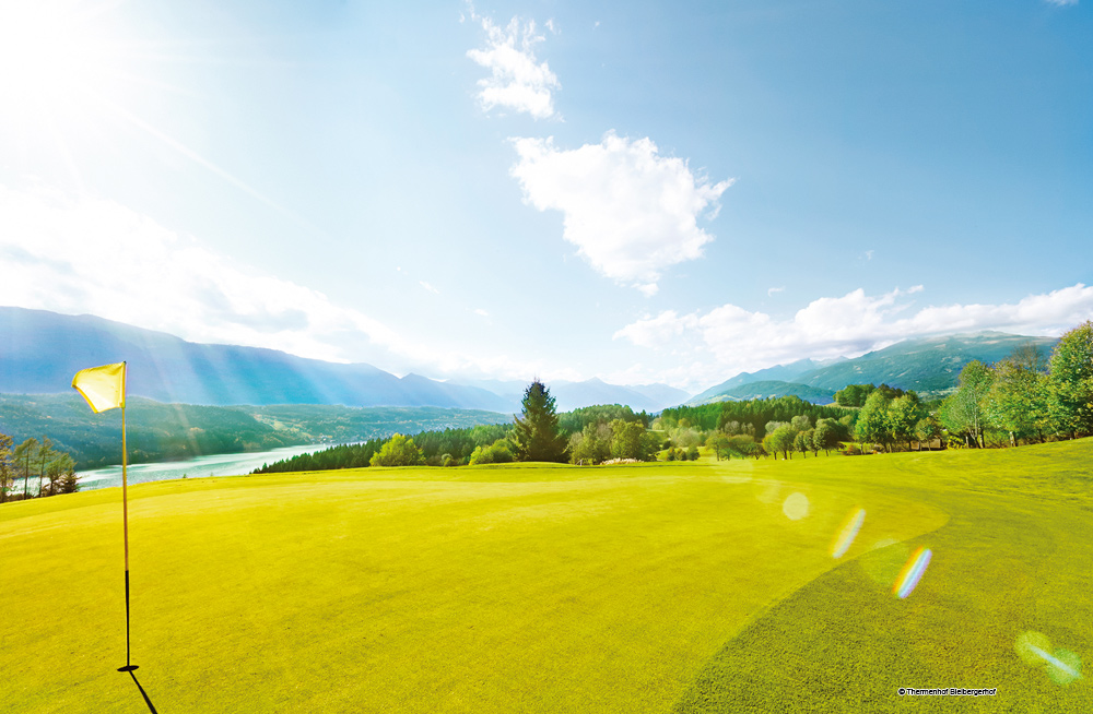 Hotel Bleiberg Villach Wellness Austria Resort Autria Hotels Luxury Luxushotels Golf Luxe Autriche